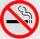 non fumeurs